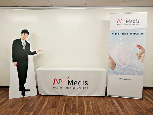 Medis-Medical-Imaging-Systems様 イベント装飾ツール